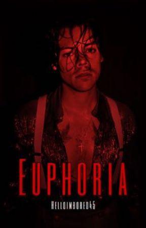 Euphoria *h.s* by helloimbored45