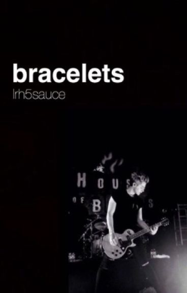 Bracelets 》Luke Hemmings