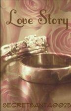 Love story by secretsanta0025