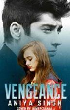 Vengeance by secretsanta0025