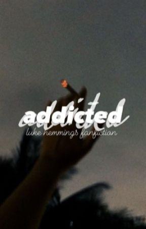 addicted {l.h.} by 5saveoursummer