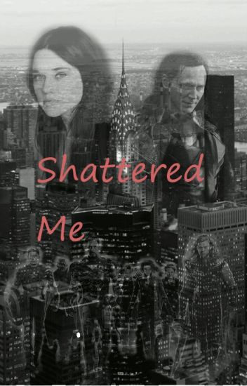 Shattered Me