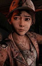 Search for the last Hope. (A Clementine x Male Reader short story).  by krigofalltrades18