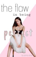 the flaw in being perfect - rini au by jenna_skye
