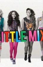 Little Mix facts by Xx_CS_xX