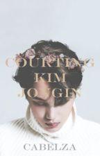 Courting Kim Jongin by cabelza