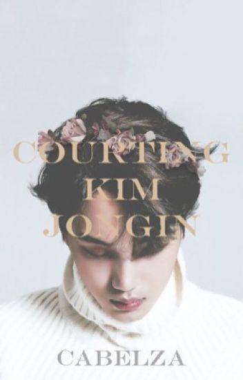 Courting Kim Jongin