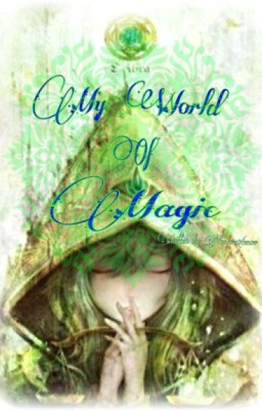 MY WORLD OF MAGICS