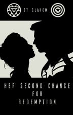 Her Second Chance For Redemption || Steve Rogers by elahom