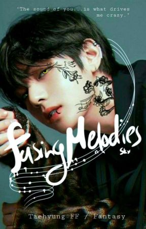 Fusing Melodies // Taehyung by RealmSky