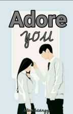 Adore you by btsobsessedmills