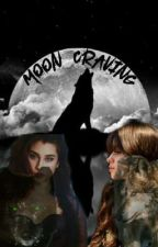 Moon Craving by SunrisexCamren