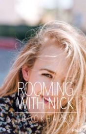 Rooming With Nick by abookhaven