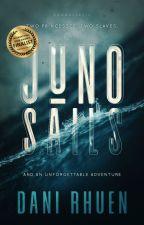 Juno Sails ✓ by DaniRhuen