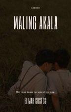 Maling Akala by CediSed