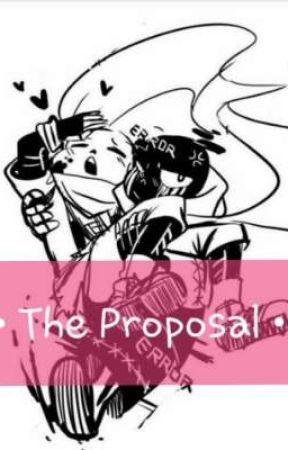 The Proposal - an Errorink short by OkamiiNova