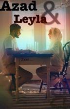 Azad und Leyla  by zxxe__