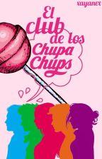 El club de los chupa-chups by xayanex
