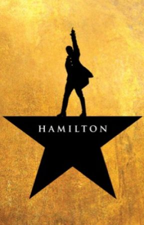 Hamilton - Lyrics by idiot_Soso
