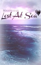 Lost At Sea♡ by Ourstoryx