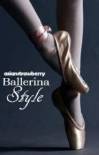 Ballerina Style by asianstrawberry