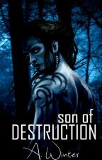 Son of Destruction by AvyWinter
