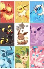 Pokemon, Eevee's story by CourtneyRawlinson
