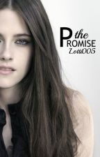 The Promise || one direction by Lotti005