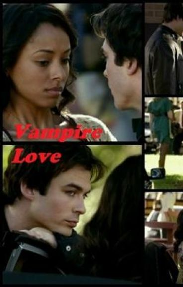Vampire Love (Under Major reconstruction & On Hold)
