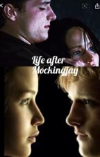 Life After Mockingjay by Louiselove11