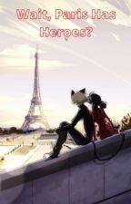 Wait, Paris Has Heroes? by _Marionette_Puppet