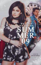 Summer 09 by jealouis