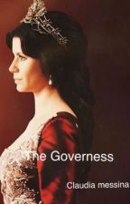 The Governess by claudiamessina
