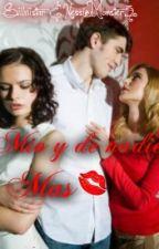 Mío y de nadie más (Siilviistar & NessieMonster3) by NessieMonster3