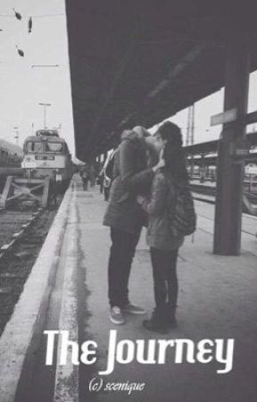 The Journey [Greyson Chance Love Story] by sekartiktik