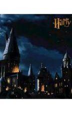 Sister of Harry Potter by elizabethkate17