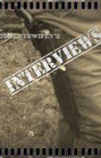 Conleyswifey's Interviews by conleyswifey
