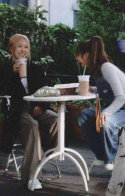 Đọc truyện Lichaeng - Cô Park, Lisa Yêu Em