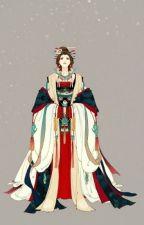 Nữ phụ giữa đường chi đan âm thi - Xuyên Không, Tu Tiên by Mimy93