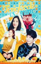 Jungkook is Mine [completed] by momochanchan_