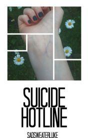 suicide hot line || 5sos by hypercriticals