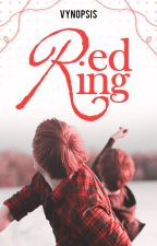 Red Ring (Weasley Twins ♡ Reader) by vynopsis