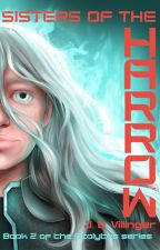 Sisters of the Harrow (Book 2 of Acolytes) by JamesVillinger