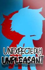 Unexpectedly Unpleasant || UHCBoys Gang AU by MorgantheHyper