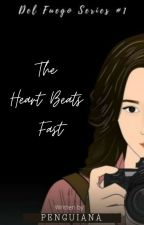 You've Changed Me [Del Fuego Series #1] (On-Going) by Gianne-06