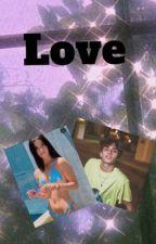 Love~A Josh Richards Story by EchoMartinez5