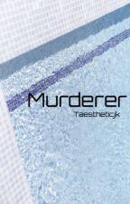 Murderer by LouisAsh