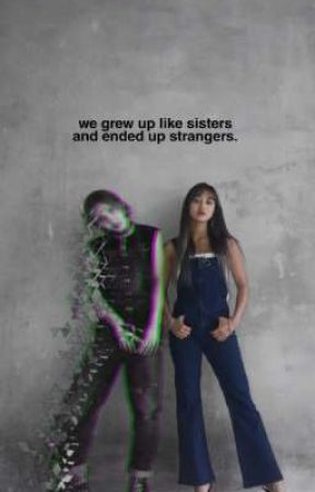 we grew up like sisters but ended up strangers   jihyo by kimwig