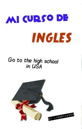 Mi curso de inglés by Liboria2000