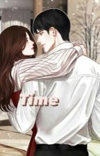 Time (Complete) by NafisaNafisa0